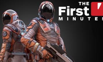 PS VR専用FPS「Farpoint」リアル視点で展開される冒頭プレイ映像が公開!6/22リリース