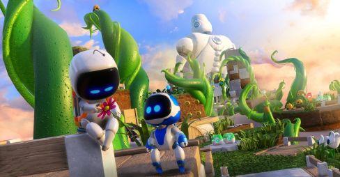 Astro_Bot_Rescue_Mission