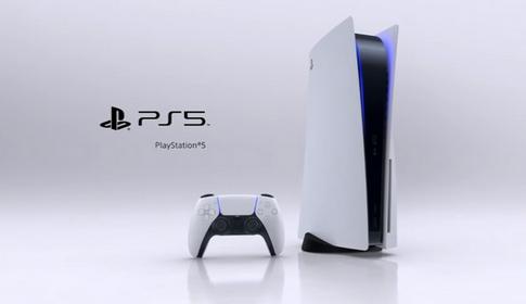 【悲報】PS5のデザイン、黒人差別だと海外で大炎上wwww