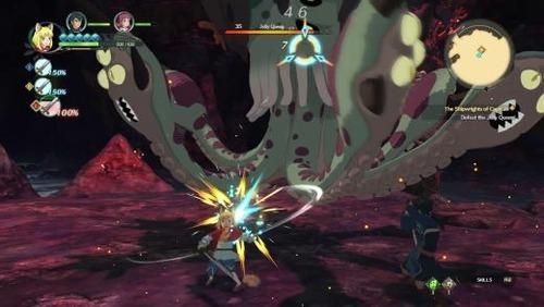 PS4「二ノ国2 レヴァナントキングダム」最新プレイ映像が海外サイトより続々アップ!!