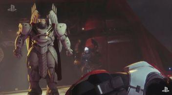 「Destiny 2」 E3新トレーラーとPS4専用コンテンツがお披露目!