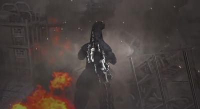 PS3「ゴジラ」 さらなるゲームディティールが判明!フラゲネタバレ