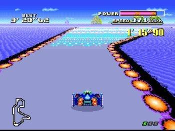 【NXロンチ復活希望】 スーファミのF-ZEROってゲームが好きだった