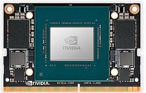 【Switch Pro】NVIDIAさん、新製品「NX」を発表!15Wで6TFlops(FP16)の最強スペック!!