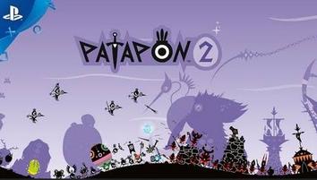 【朗報】PS4「パタポン2 リマスタード」が海外発表!!