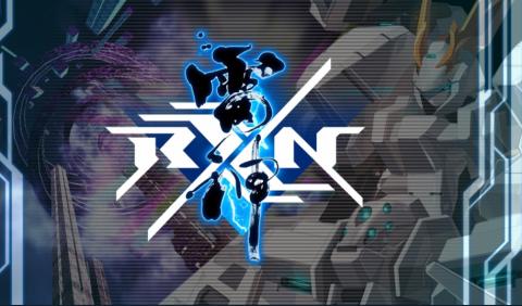 Switch「RXN -雷神-」配信開始!完全新作 本格 横長・縦スクロールSTGの決定版!!