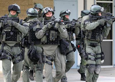 次の「バトルフィールド」は警察をテーマとした「Battlefield S.W.A.T.」? ウワサ再燃、E3で発表か