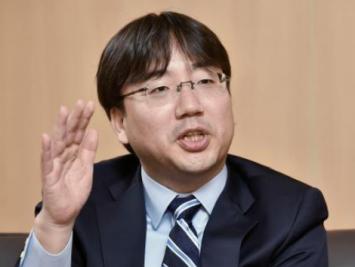 任天堂・古川社長「Switchと3DSの棲み分けはできている。