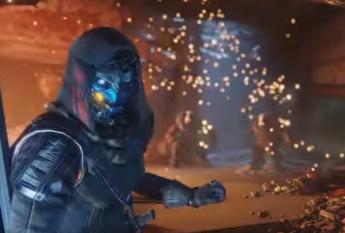 「Destiny 2」 オフィシャルオープンベータローンチトレーラーが公開!!