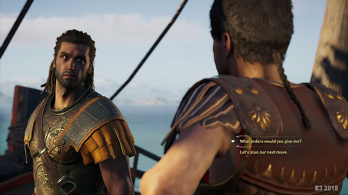 Assassin's Creed Odyssey (3)