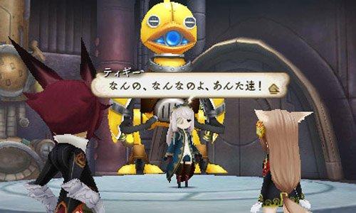 【朗報】3DS「アライアンス・アライブ」の体験版が予想以上に面白い件!!!