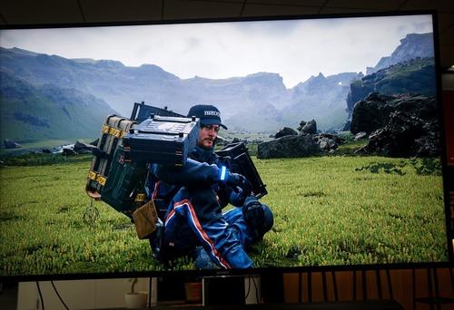 【衝撃】小島監督が凄まじいスクリーンショットを投稿