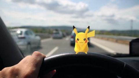 PokemonGopromptswarningsfromfedsaboutdistracteddriving