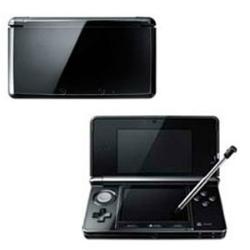 3DSもタブコンも指で操作だと感度が悪くてツライ・・・