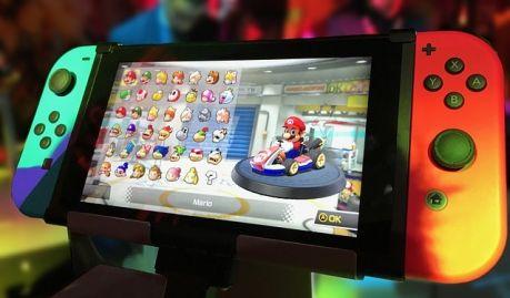 Nintendo-Switchニンテンドースイッチ
