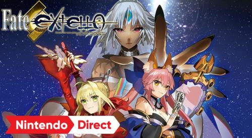 【朗報】スイッチ版「Fate/EXTELLA」限定版がAmazonで売り切れ!ファン移住始まってる!?