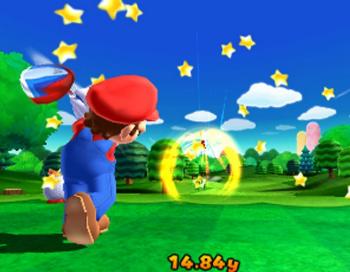 初週売り上げ(ファミ通調べ 4/28-5/4) 3DS「マリオゴルフ」が好調!VITA「ソードアート・オンライン」3位、「チャイルド オブ ライト」もランクイン