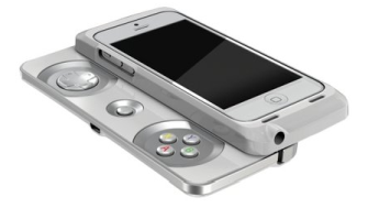 iPhone用ゲームコントローラ「Razer Junglecat」発表!「PSP goみたい」の声多数
