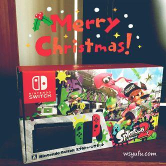 ママさん「サンタさんからSwitch貰ったと子供にプレゼントしたのに、修理確認の電話でサンタじゃなかったとバレた。そういうとこちゃんとして欲しい!(怒)」