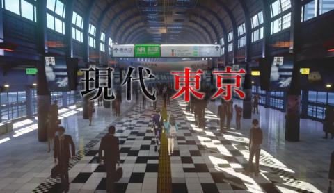 なぜ映画、ゲーム、アニメではいつも東京が舞台なんだ?