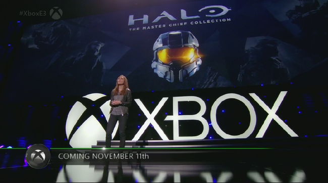 Xbox Oneでチーフの歴史をひとまとめ! 「Halo マスターチーフコレクション」 発売決定!! 11月11日リリース マルチ含む過去マップすべてフルリメイク!!