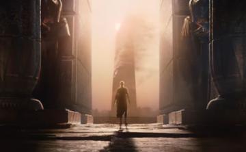 PS4/XB1「アサシンクリード オリジンズ」 古代エジプト時代の世界に入り込むシネマティックトレーラーが公開!