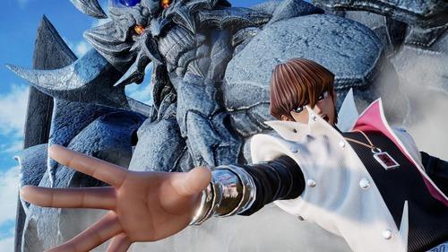PS4「ジャンプフォース」DLCキャラ『海馬瀬人』が5月配信決定!スクリーンショットが公開