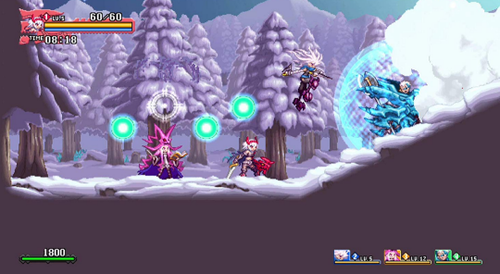 Dragon Marked For Death (1)