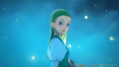 DQ11女 (5)