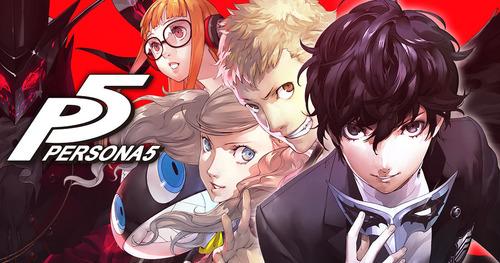 【朗報】ペルソナ5、鉄拳7の廉価版が9月6日に発売決定!!