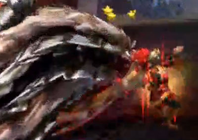 3DS「モンスターハンター4G」 参考動画あり! 大剣の立ち回り@ジンオウガなど