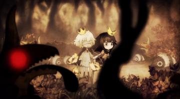 【ゲオ週間売上ランキングTOP10】『嘘つき姫と盲目王子』Switch版9位 PS4版圏外 VITA版圏外