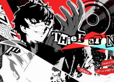 PS4/PS3「ペルソナ5」 最新PVが公開!!