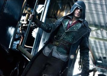 PS4/XboxOne/PC 「アサシンクリード:シンジケート」 ロンドンの街を駆け抜けるパルクール映像が公開!!