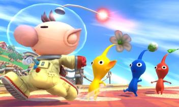 「スマブラSP」に収録されるBGM『ピクミン』のメインテーマが公開!良アレンジ!!