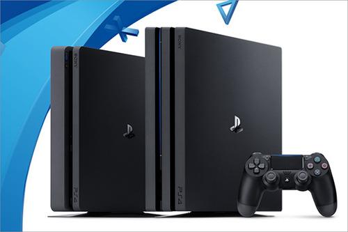 【朗報】PS4 PROに新機能!プロ非対応ソフトを4Kレンダリングにする機能追加きたあああぁぁぁっ!!