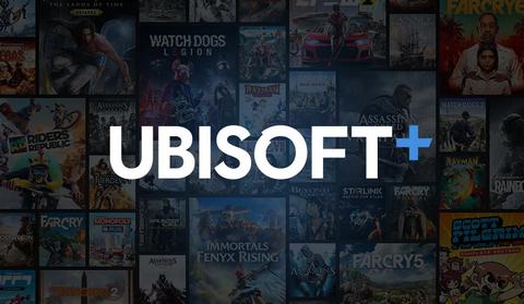 【朗報】Ubiが月額約1600円のサブスク「Ubisoft Plus」を発表