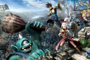 産経 「『PS4向けドラクエ』は任天堂の新型3DSを吹っ飛ばす衝撃度」