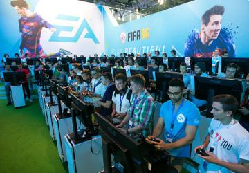 Jリーグ、FIFAシリーズ開発のゲーム会社「EA」とトップパートナー契約締結 コナミ死亡