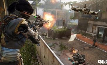 「CoD: Black Ops 3」 シリーズの流れをおさらいするタイムライン映像が公開!最新作に向けて再確認!!