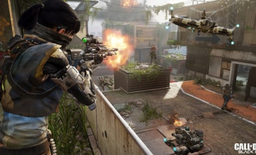 「CoD: Black Ops 3」 美麗すぎる高画質スクリーンショット公開!マルチプレイモード詳細も