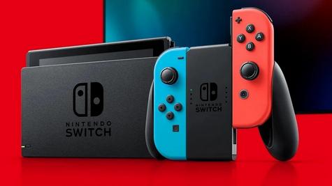 【朗報】Switch本体、ヨーロッパで公式で値下げの発表!!約20ポンドの値下げ幅に!