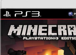 PS3パッケージ版「マインクラフト」海外発売日が決定! PS4、Vitaでもパッケージ版が出るぞ!!