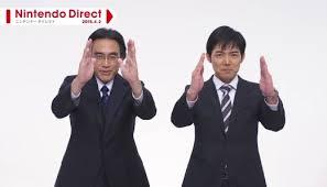 Nintendo Direct 2015.4.2観たけど過去最高に神回だったんだが