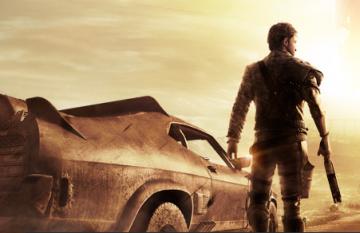 PS4/XB1「マッドマックス」 ストーリートレーラーが公開!血しぶき表現など規制仕様変更内容が公開、CEROレーティングは『Z区分』に
