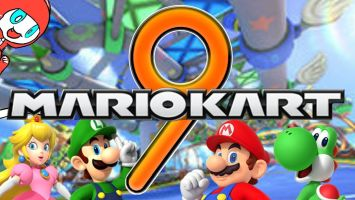 【驚愕】「マリオカート9」はオープンワールドになる!  という予言