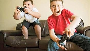 ゲームとか子供までだよね。いい歳の大人がやってるとか恥ずかしい