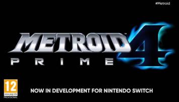 """【悲報】Switch「メトロイドプライム4」の開発が体制見直し白紙、事実上の""""やり直し""""に!レジー社長の「メトプラ4の開発は順調だから心配する必要は無い」とは何だったのか"""