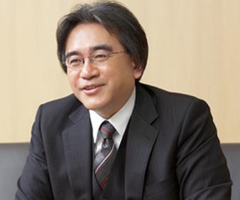 岩田社長 「任天堂新ハード『NX』ではゲーマーを驚かせたい」 やはりオモシロハード路線か?