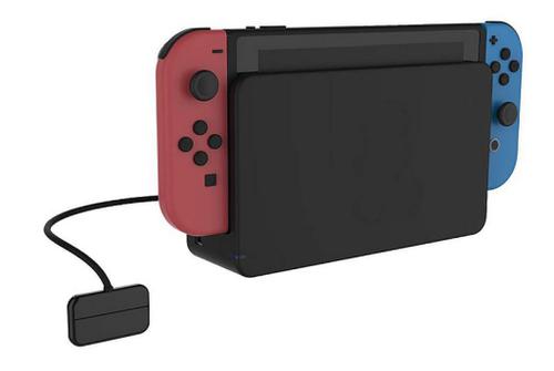 【朗報】Nintendo SwitchでBluetooth機器が使用可能に!『Switch Bluetoothオーディオトランスミッター』がサイバーガジェットより発売決定、携帯プレイ 充電時も対応!!